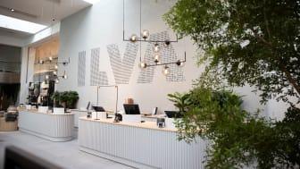 ILVA i Ishøj er lige nu i gang med en omfattende ombygning, som de glæder sig til at vise kunderne, når verden engang tillader det.