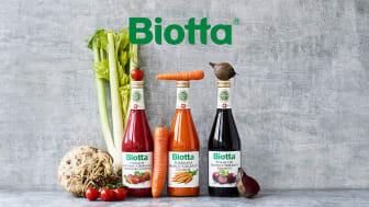 Drik dine vintervitaminer med Biotta