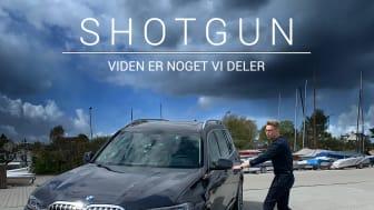 SHOTGUN - Viden er noget, vi deler
