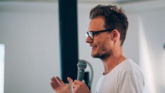 Patrik Arnesson