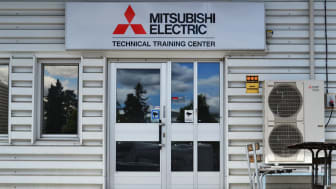 Mitsubishi Electric Technical Training Center