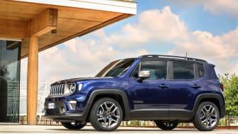 Kør afsted i en Jeep i dag – men betal først i 2021