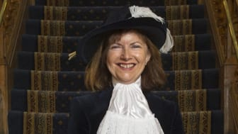 Modern role for High Sheriff