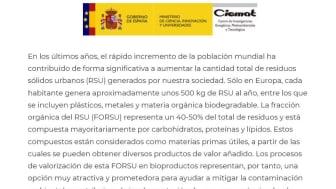 NEW SPANISH ARTICLE