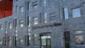 Officiell invigning av Folktandvårdsklinik i Västra hamnen