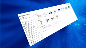 Ny version av analysprogrammet EasyView
