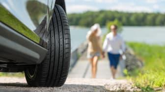 Overraskende mange misbruger stadig bilens dæk