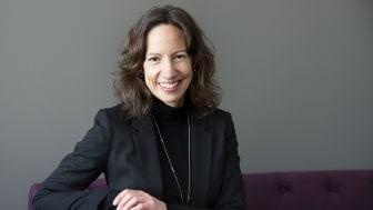 Petra Kloo – VD & Konserthuschef