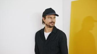 Stefan Diez entwickelt zusammen mit burgbad die Kollektion rgb