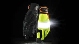 Ny handske Worksafe M47 – det bästa av det bästa av handskar