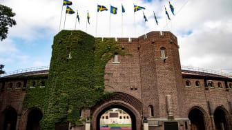 Longines Global Champions Tour och Global Champions League kommer till anrika Stockholm Stadion. Foto: Alex Ljungdahl/Stockholm Stad