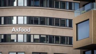 Axfoods styrelse har beslutat om förvärv av egna aktier