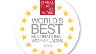 Adecco Group 7. sijalle Great Place to Work -listauksessa