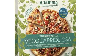 Anamma VegoCapricciosa