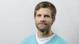 Øystein Valanes i Norges sjømatråd