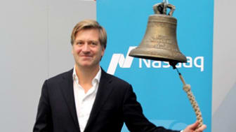 NASDAQ Stockholm welcomes Christian Berner Tech Trade to First North