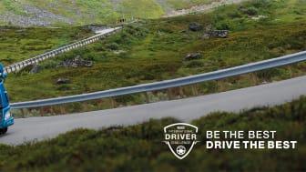 Vem är den bästa lastbilschauffören i Europa? DAF Driver Challenge 2019 kommer att avgöra detta under de närmaste månaderna. Tävlingen är öppen för alla lastbilsförare och hålls i 28 länder.
