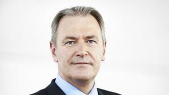 Gerald Böse, Vorsitzender der Geschäftsführung