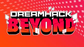 Bortom lockdowns, bortom restriktioner och bortom oroligheter. Bortom biljettavgifter och med DreamHacks egna virtuella tvist. Välkomna till DreamHack Beyond!