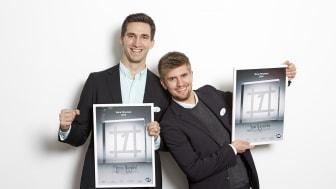Stora FM-priset 2014, förstapristagare