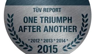 For fjerde år i træk klarer MAN sig bedst i TÜV's store test