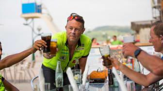 Tony Duberg Team Fastest X Europe
