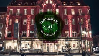 Hotel Statt totalrenoverades 2018, och har kort därefter blivit en av Hässleholms mest omtyckta hotelldestination.