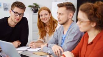 """Fornby folkhögskola startar ny utbildning: """"Starta socialt företag"""""""