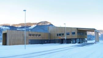 Foto: Ådne Homleid, Byggeindustrien.