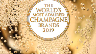 Världens bästa Champagne