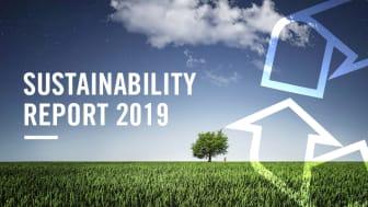 Ragn-Sells hållbarhetsrapport nu online