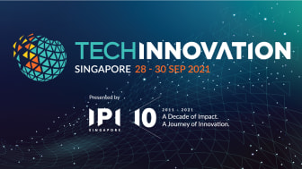 TECHINNOVATION Returns from 28 to 30 September 2021