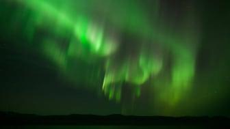 Norrsken. Foto: Hans Nilsson, IRF