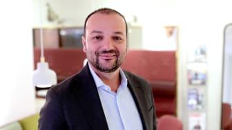 Shervin Razzani, VD och grundare, Jurek rekrytering och bemanning