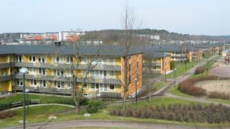 Brf Sagogången, Backa, Göteborg