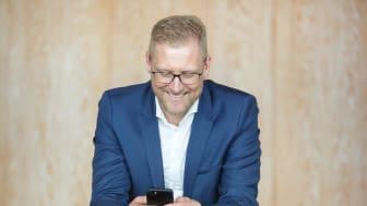Lars Appelqvist, vd på Löfbergs placerar sig i topp på Resumés lista över Årets superkommunikatörer i kategorin Företag & Näringsliv. Övriga på listan är bl.a. Petter Stordalen (plats 14) och Isabella Löwengrip (17).