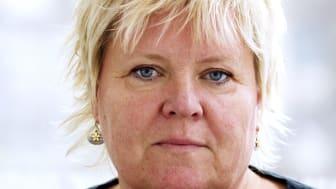 Monica Persson, socialdirektör