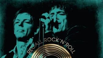 Diamond Dogs - Recall Rock ´n´ Roll and The Magic Soul - Nytt album