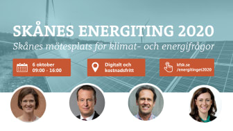 Skånes Energiting växer