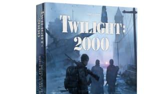 Twilight: 2000 Boxed Set