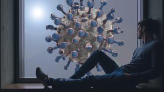 Ny studie: Ungdomar klarar pandemins restriktioner bättre än förväntat