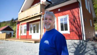Drange Bruk velger EcoBatt – for økonomien og arbeidsmiljøet