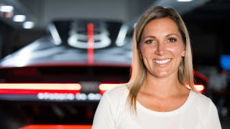 Audi præsenterer Dakar Rally-bilen - 23. juli kl. 13