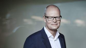 NEVS CEO Stefan Tilk