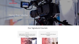 Hong Bao Media launches online learning Academy