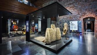 Nytänkande grepp som engagerar i sociala medier och en inbjudande basutställning - Livrustkammaren är i final för utmärkelsen Årets museum 2021.