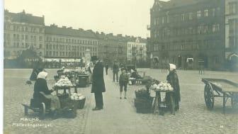 Nytt praktverk om stadens historia och erbjudande till nyhetsbrevets läsare