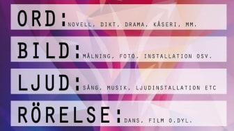 Dags igen för Lindeskolans kulturpris till kreativa elever