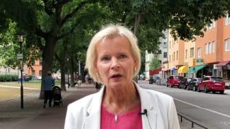 Stockholmarnas Stockholm - Södermalm