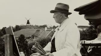 Foto: Prins Eugens Waldemarsuddes arkiv.